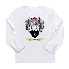 Chiesman Long Sleeve Infant T-Shirt