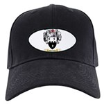 Chiesman Black Cap