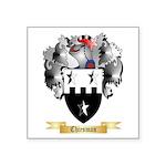 Chiesman Square Sticker 3