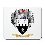 Chiesman Mousepad