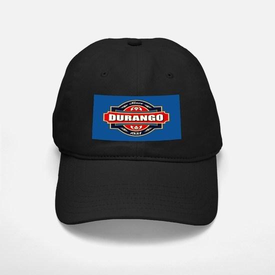 Durango Old Label Baseball Hat