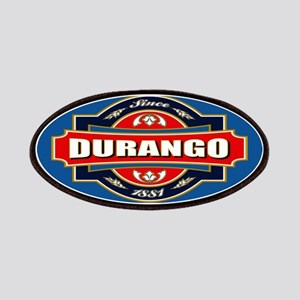 Durango Old Label Patches