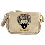 Chiese Messenger Bag