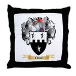 Chiese Throw Pillow