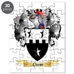 Chiese Puzzle