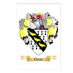 Chiene Postcards (Package of 8)