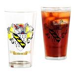 Chiene Drinking Glass