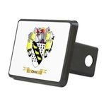 Chiene Rectangular Hitch Cover