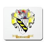 Chiene Mousepad
