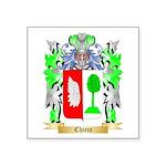Chieco Square Sticker 3