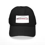 SoCalSAAB Black Cap