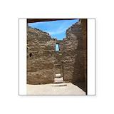 Chaco canyon Square
