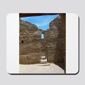 Chaco Canyon National Historic Park - Indian Ruins