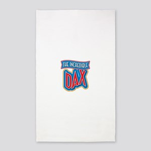 The Incredible Dax 3'x5' Area Rug