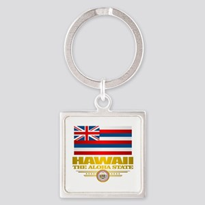 Hawaii Pride Keychains