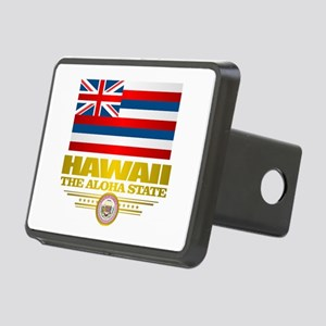 Hawaii Pride Hitch Cover
