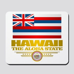 Hawaii Pride Mousepad
