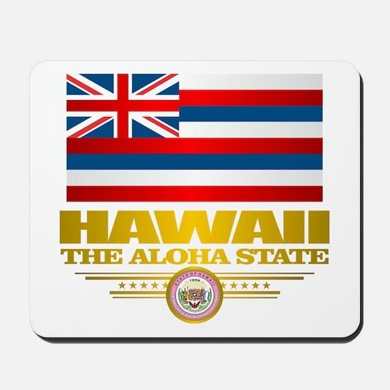 Hawaii Pride Mousepad