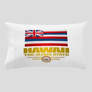 Hawaii Pride Pillow Case