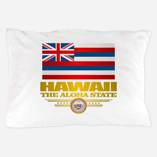 Hawaii Pride Pillow Case