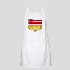 Hawaii Pride Apron
