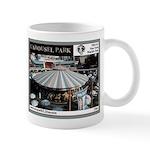 1964 World's Fair Carousel Park Mug