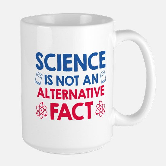 Science Large Mug
