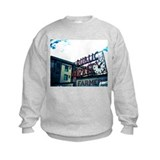 Pike place market Crew Neck