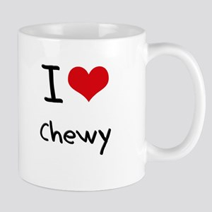 I love Chewy Mug