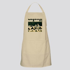 Pike Place Flower Girl Apron