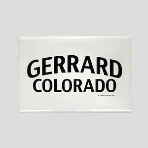 Gerrard Colorado Rectangle Magnet