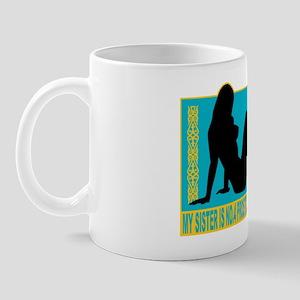 No. 4 Prostitute Mug