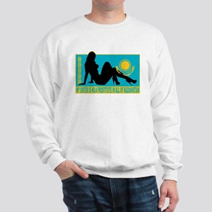No. 4 Prostitute Sweatshirt