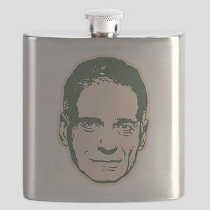 Ralph Nader Flask