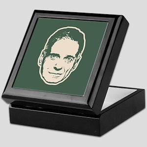Ralph Nader Keepsake Box