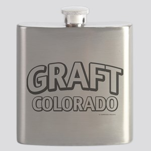 Graft Colorado Flask