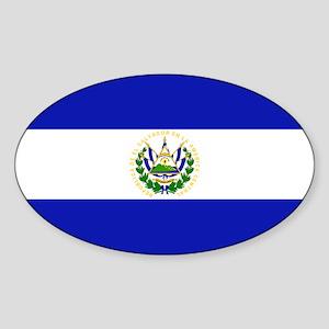 El Salvador Sticker