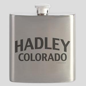 Hadley Colorado Flask