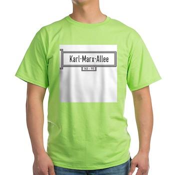 Karl-Marx-Allee, Berlin - Germany Light T-Shirt