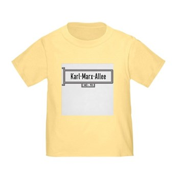 Karl-Marx-Allee, Berlin - Germany Toddler T-Shirt