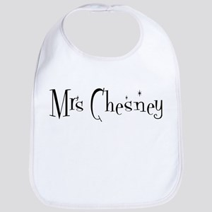 Mrs Chesney Bib
