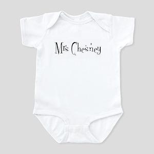 Mrs Chesney Infant Bodysuit