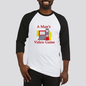 CNC Operator T-Shirts and Gifts Baseball Jersey