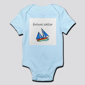 future sailor Body Suit