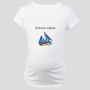 future sailor Maternity T-Shirt