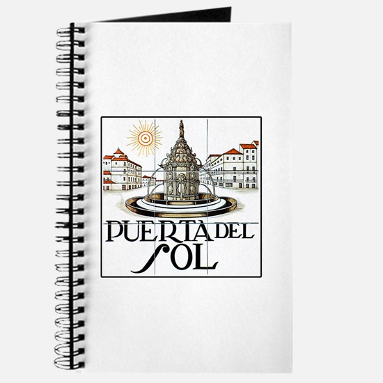 Puerta del Sol, Madrid - Spain Journal