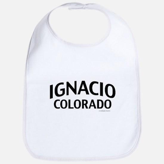 Ignacio Colorado Bib