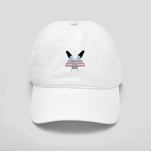Native Blood Cap
