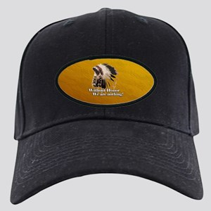 Without Honor Black Cap