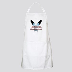 Native Blood BBQ Apron
